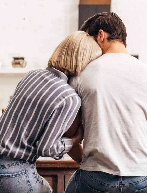 4 Steps To More Passion & Intimacy In Your Marriage