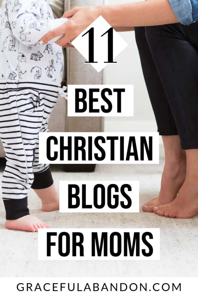 best blogs for christian moms