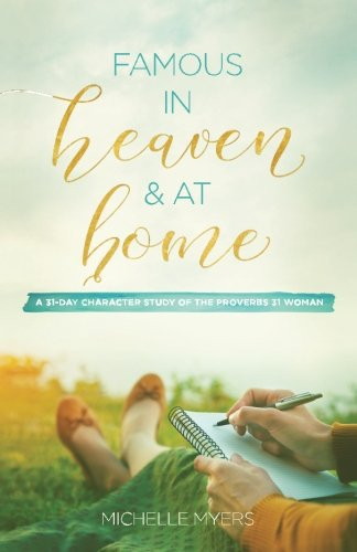 Famous in Heaven and At Home, Graceful Abandon's Top 10 Books for Christian Moms