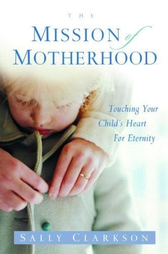 The Mission of Motherhood, Graceful Abandon's Top 10 Books for Christian Moms