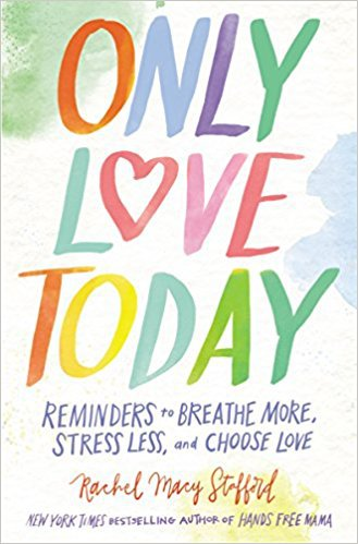 Only Love Today, Graceful Abandon's Top 10 Books for Christian Moms