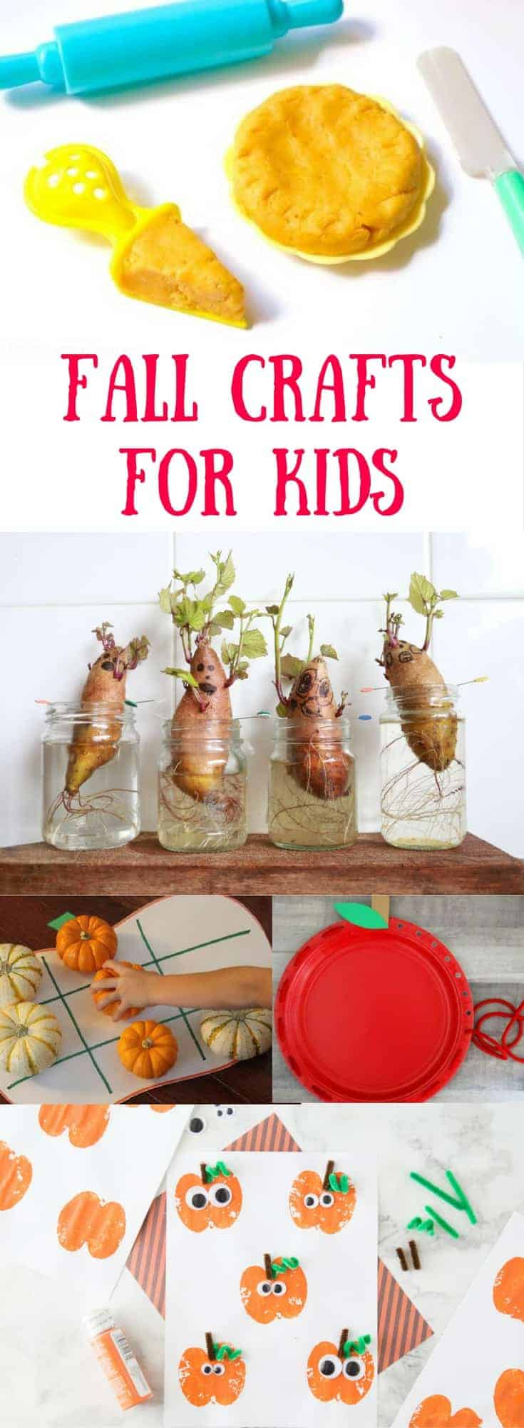 These 7 fun, frugal activities are ones you can do TODAY. Get crafting with your kids, Momma!