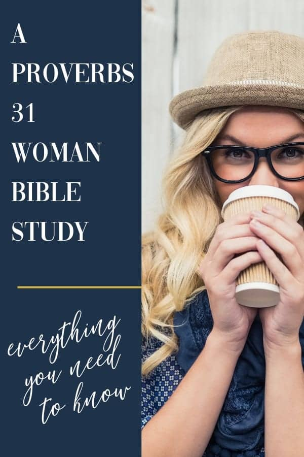 There's so much misunderstanding surrounding the ideas of becoming a Proverbs 31 woman. But once you learn what it's all about, there is joy and grace and empowerment for you because it's who you were meant to be. Just not in the way you think!
