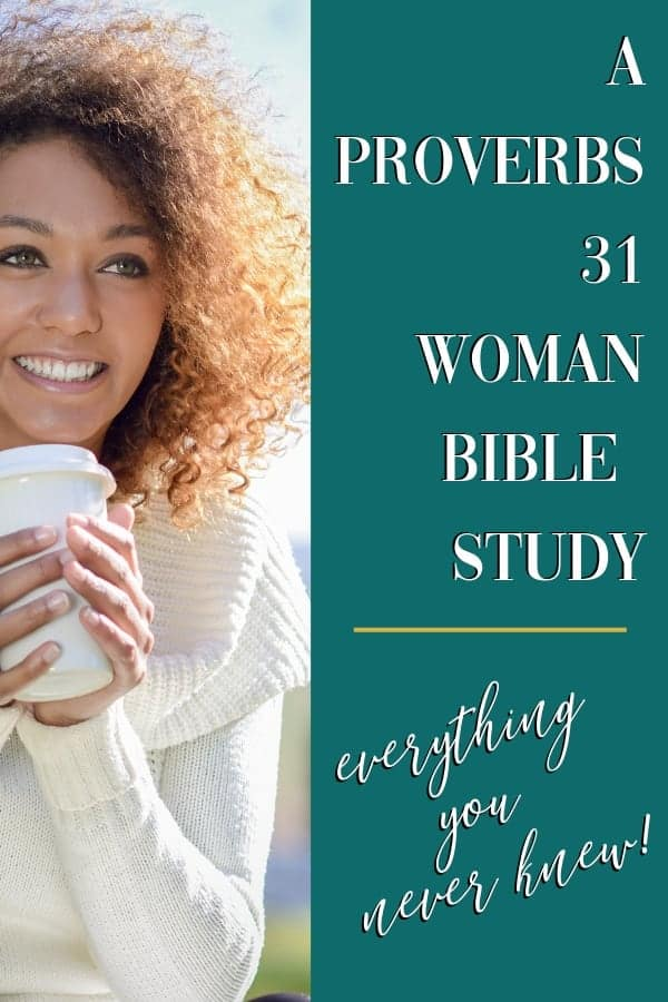 There's so much taught wrong about the Proverbs 31 woman. She's not some mythical creature, certainly, but nor is she the gold standard in godliness. She isn't anyone at all, actually. Here's what you need to know.