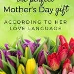 best mother's day gift
