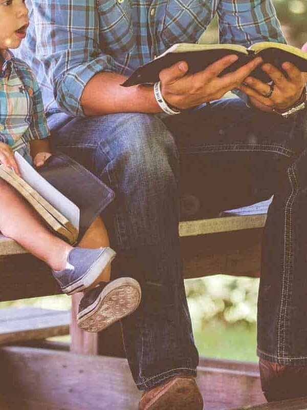 How To Study The Bible As A Family: 7 Tips To Engage Your Children in God's Word