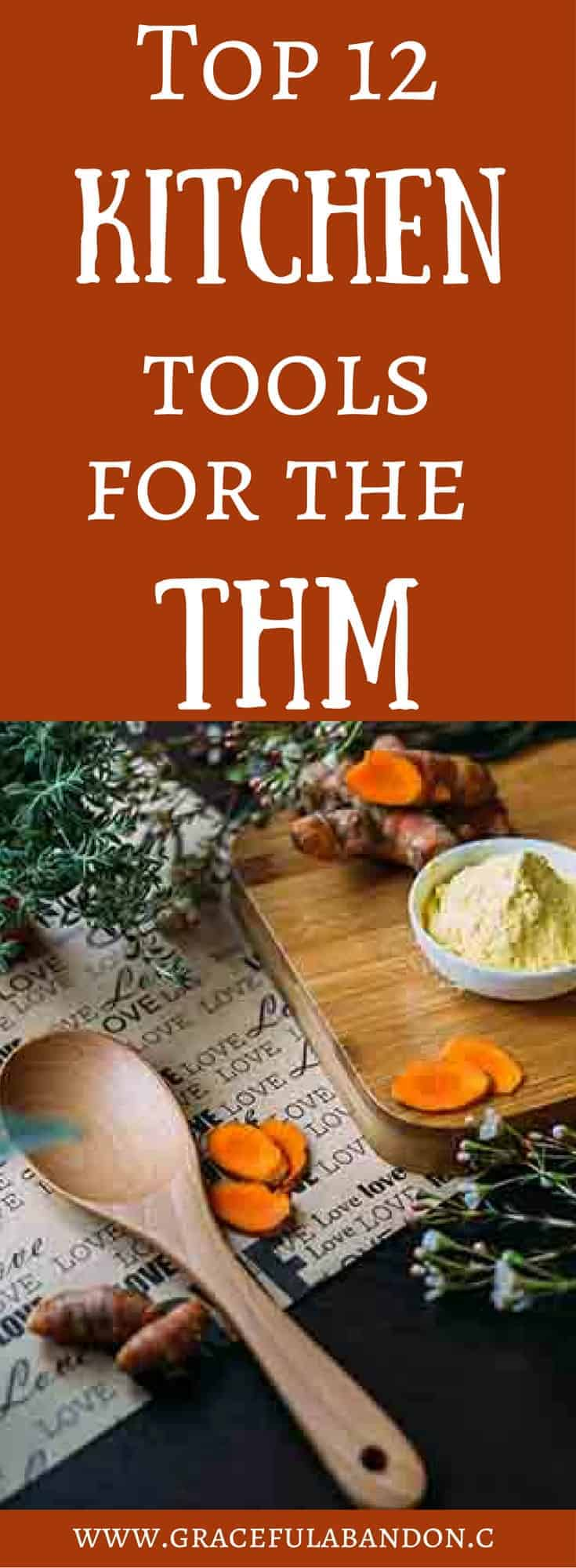 Here are my favorite Trim Healthy Mama kitchen tools to make dinnertime a breeze.