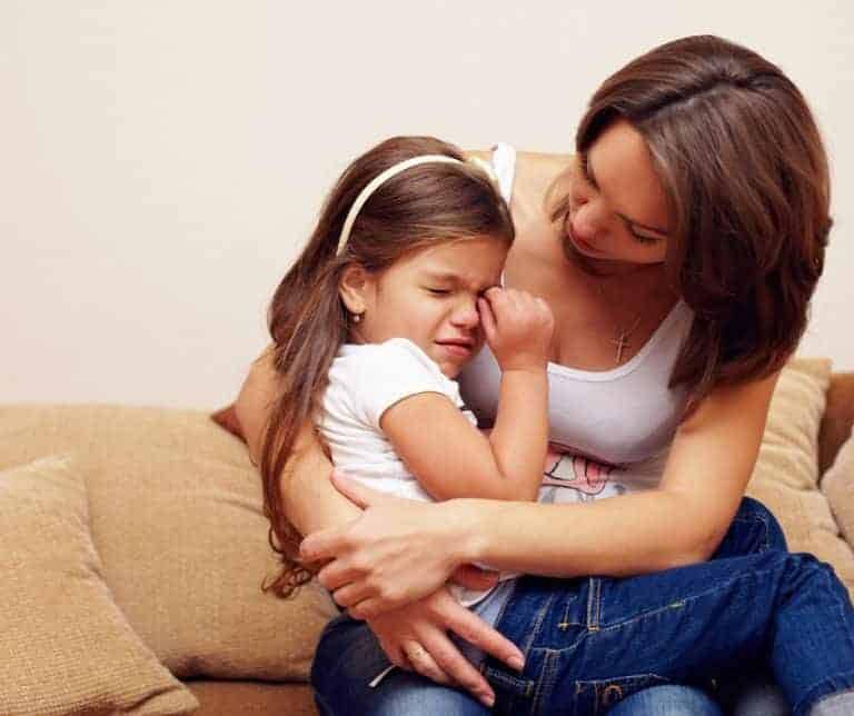 Uncommon Self-Care For The Mom Of An Anxious Child