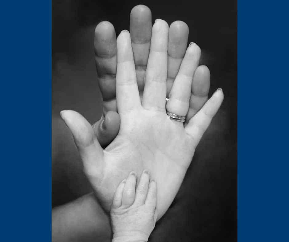 Family Discipleship - Magazine cover