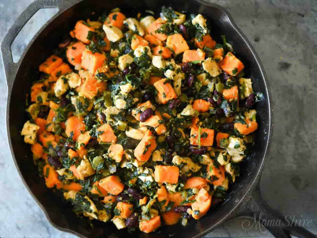 Frugal Bean Recipe Round-Up Dinner Collection