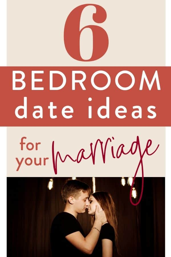 6 Bedroom Date Night Ideas For Husbands Wives