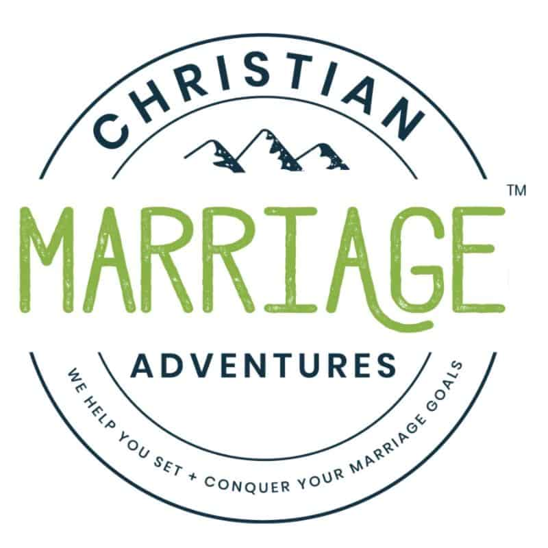 christian marriage adventures logo