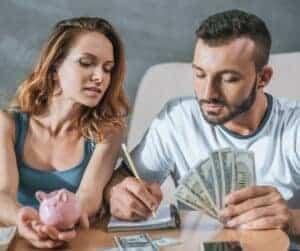 Money In Marriage: Do Finances Impact Intimacy?