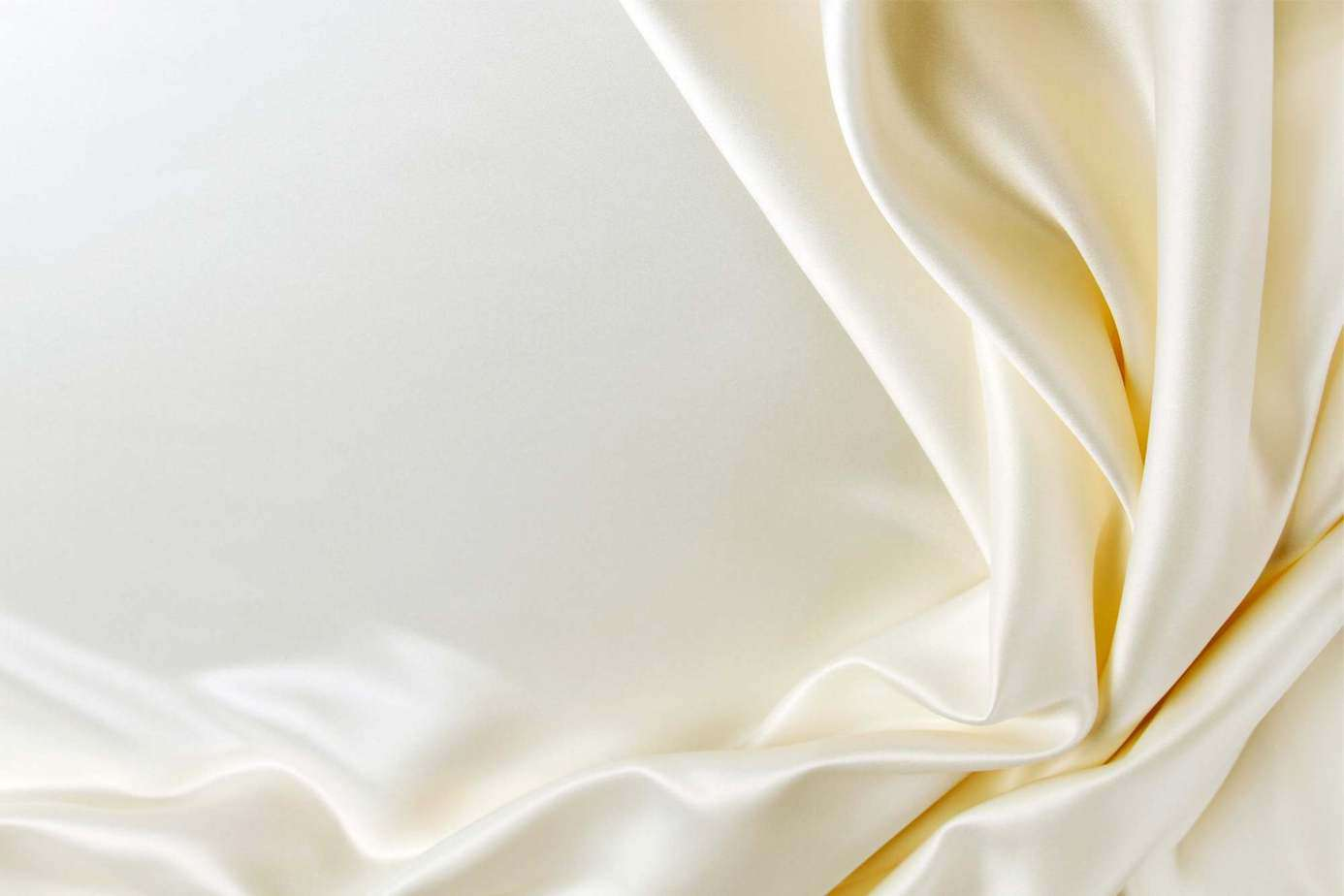 cream silk background