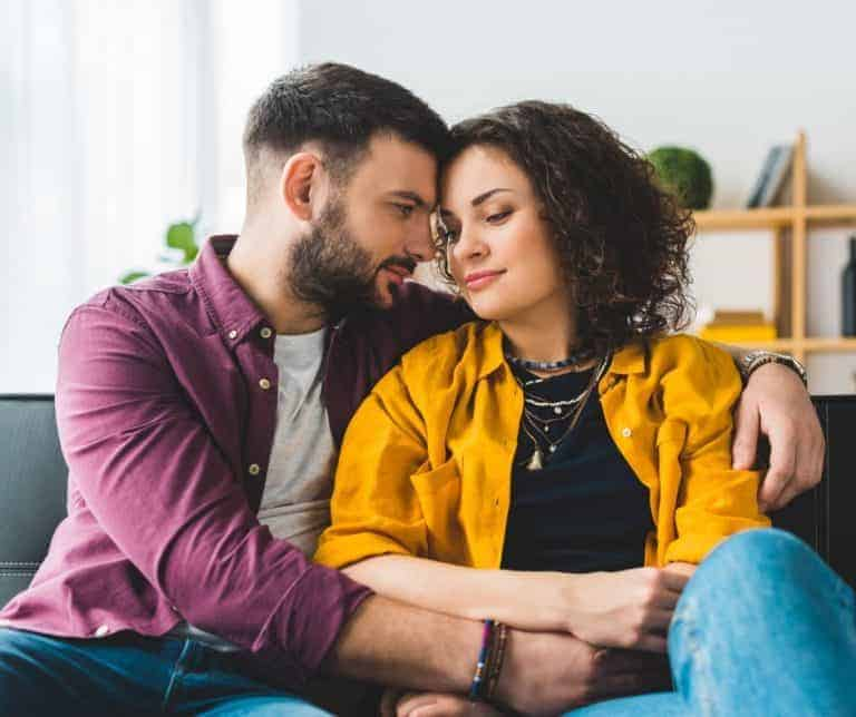 The Super Simple Guide To A 'Date Night In' For Married Couples