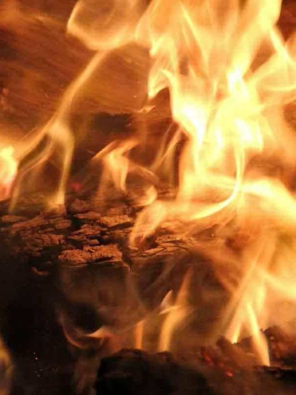 3 Blessings You Want That Are Found In The Fire