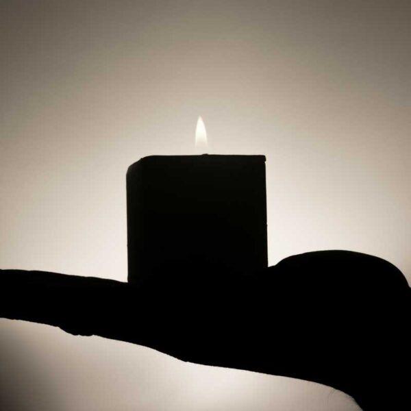 God candle
