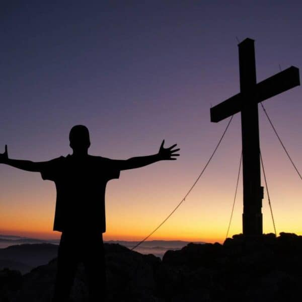 you should do these 3 things because you are a Christian