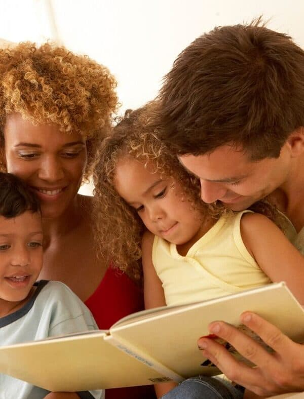 5 Ways To Find Time For Family Devotions