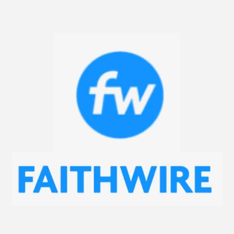 faithwire logo