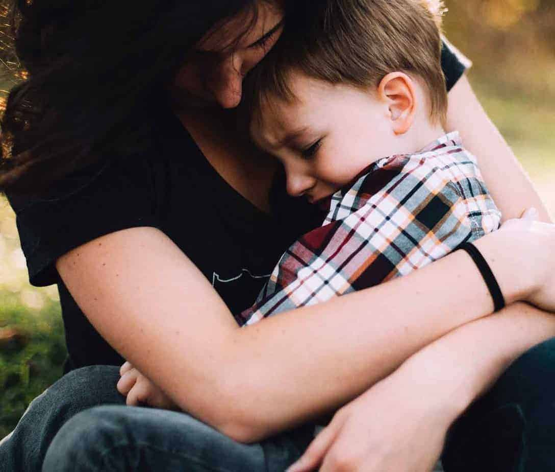 7 Valuable Lessons I've Learned About Grace From My Boys