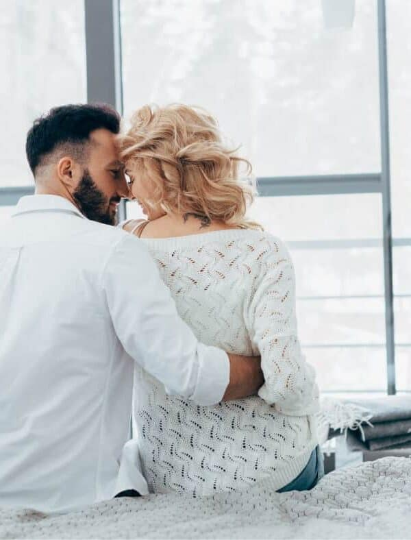 Understanding Intimacy In Marriage: 3 Essential Ingredients