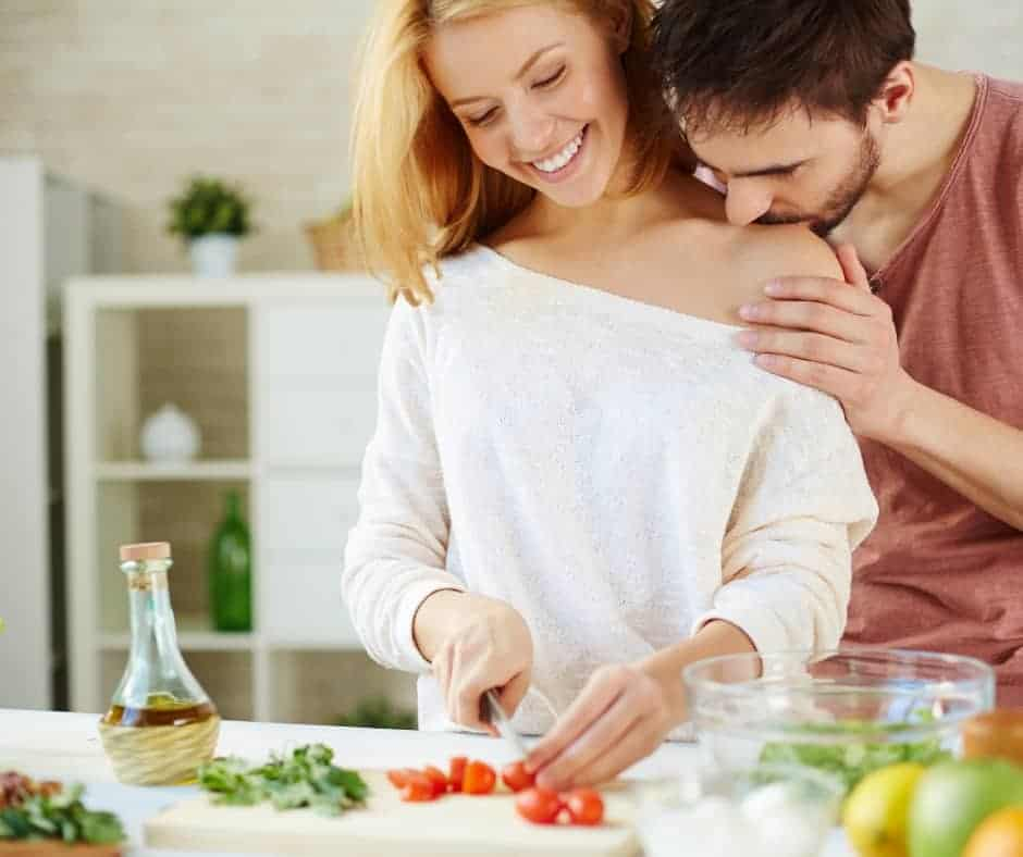 A romantic Date Night In is waiting for you; all you need to know is these 3 secret ingredients to make it happen. Every married couple needs to know how to have a great date night in as well as one out on the town.