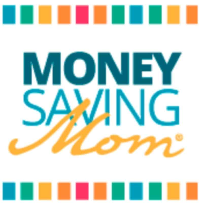 money saving mom logo