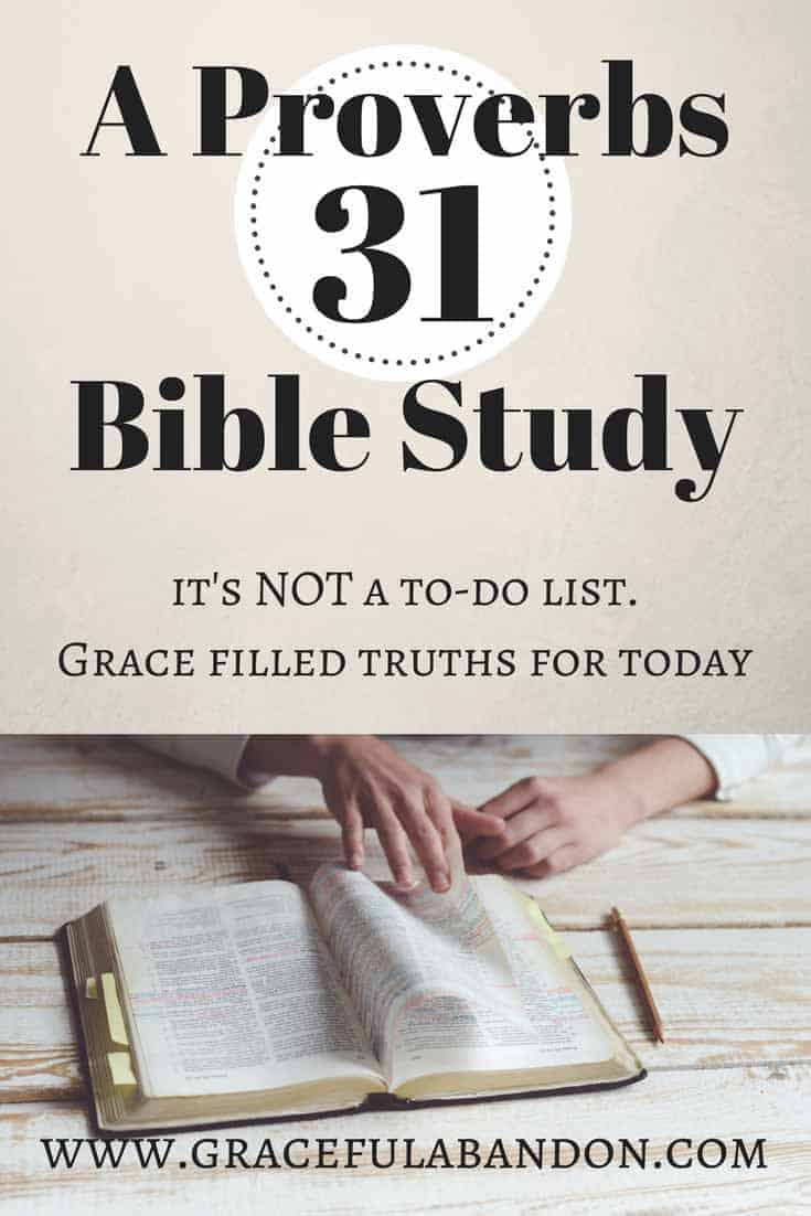 Looking for a Proverbs 31 Bible study to figure out the steps in becoming a Proverbs 31 woman? This Proverbs 31 devotion will show you God wants from you & what He doesn't. Learn how to be a Proverbs 31 woman today! #Proverbs31 #godlywoman #Bible #Christian #Biblestudy