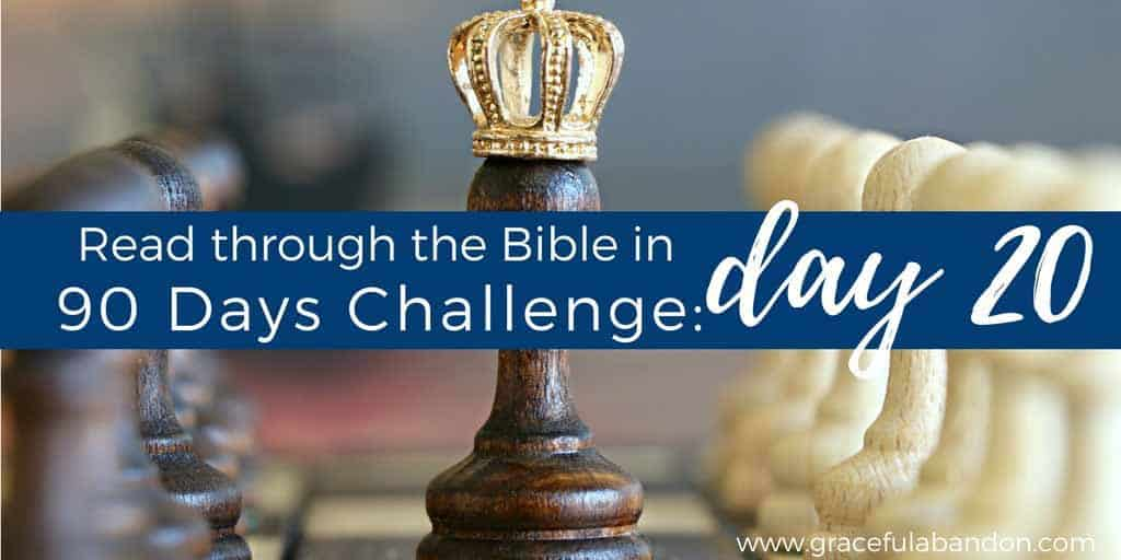 When the odds are stacked against you, here are 7 truths from Scripture to remember.