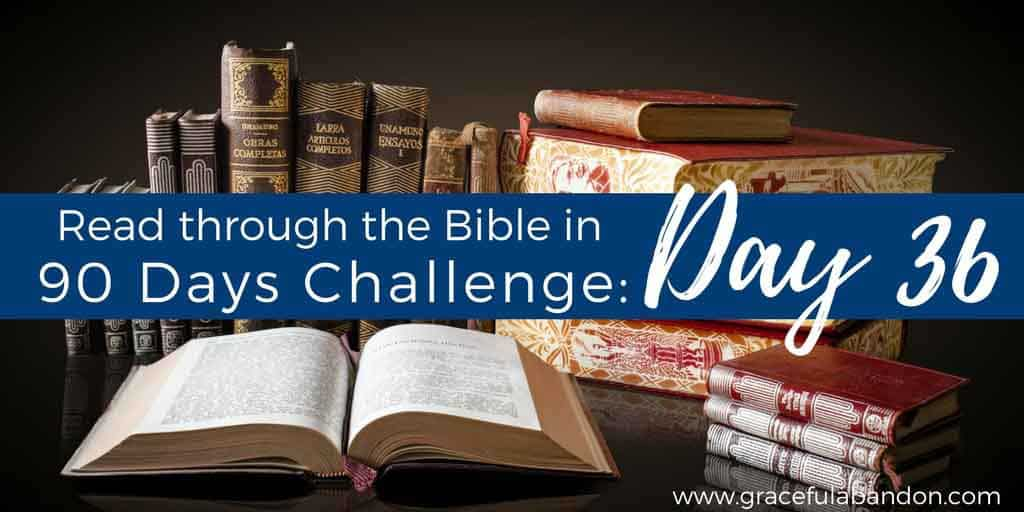 6 Lessons We Need To Learn From the Book of Job