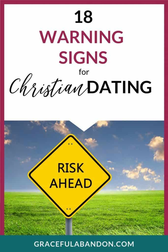 What does a christian dating relationship look like
