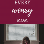 Self-care for moms is really hard. But you can take of yourself even while being a mom. Here's how to self-care during motherhood.
