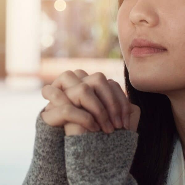 Becoming A Woman Who Prays: Answering The Call To Prayer