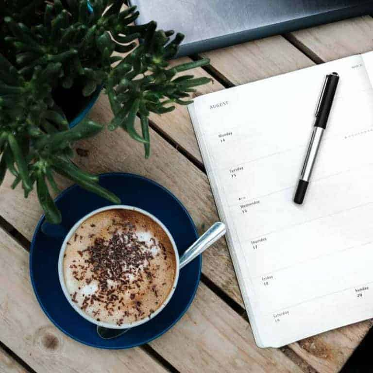How To Plan Your Next Step (or how not to!) [BTTB 46]